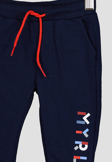 Mayoral Set de hanorac, pantaloni sport si pantaloni scurti, pentru baieti - 3 piese Baieti