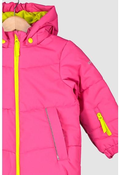 Icepeak Geaca cu gluga detasabila, pentru ski Jatani Fete