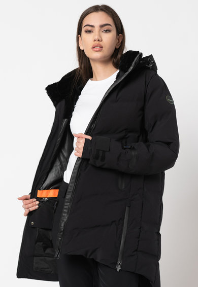 Icepeak Jacheta lunga pentru ski Elgin Femei