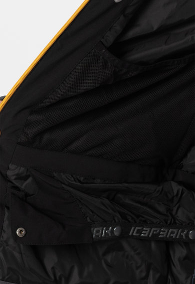 Icepeak Geaca impermeabila cu gluga, pentru ski Fincastle Barbati