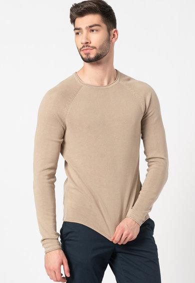 Haily's Haily's, Pulover tricotat fin Pulli Jimmy Barbati