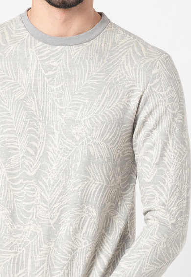 Haily's Bluza sport cu imprimeu tropical Daniel Barbati