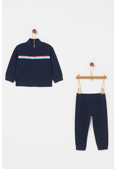 OVS Set de bluza si pantaloni sport cu fermoar Fete