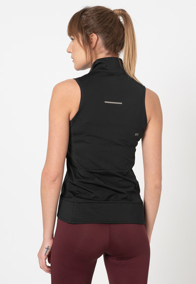 Asics Vesta slim fit cu guler scurt pentru alergare Femei