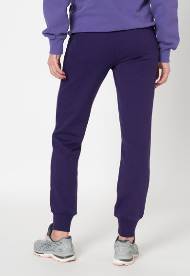 Asics Pantaloni slim fit cu snur in talie, pentru fitness Femei
