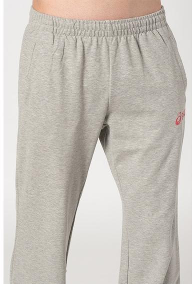Asics Pantaloni cu talie elastica, pentru fitness Barbati