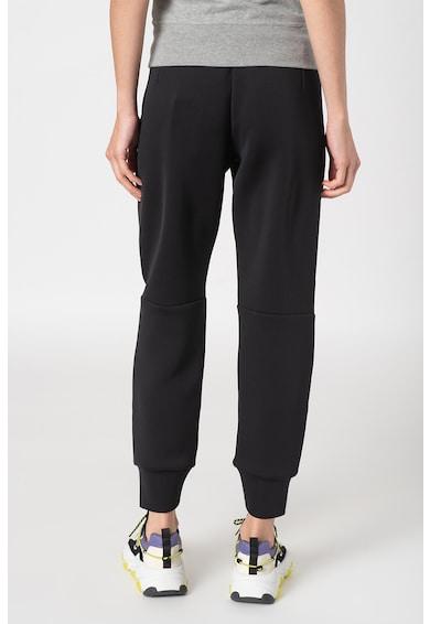 Asics Pantaloni cu snur pentru ajustare in talie, pentru fitness Femei