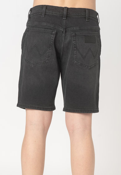 Wrangler Pantaloni scurti din denim Texas Barbati