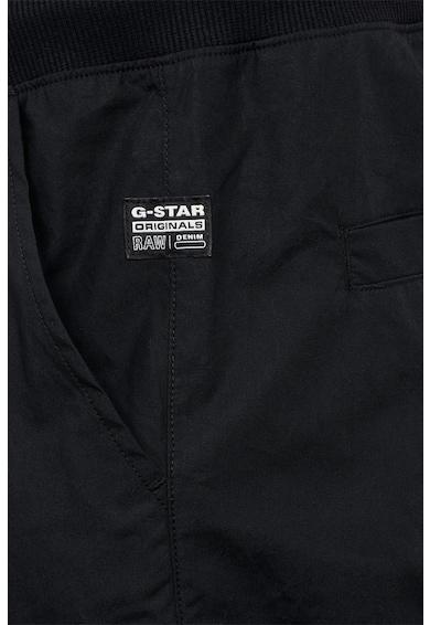 G-Star RAW Pantaloni jogger din bumbac Barbati