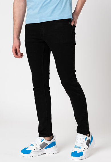 Versace Jeans Couture Blugi skinny Barbati