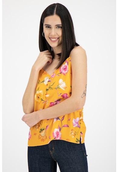 Ted Baker Top cu imprimeu floral Jaelyyn Femei