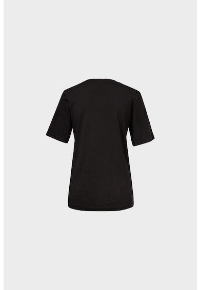 G-Star RAW Tricou de bumbac organic cu imprimeu logo Femei