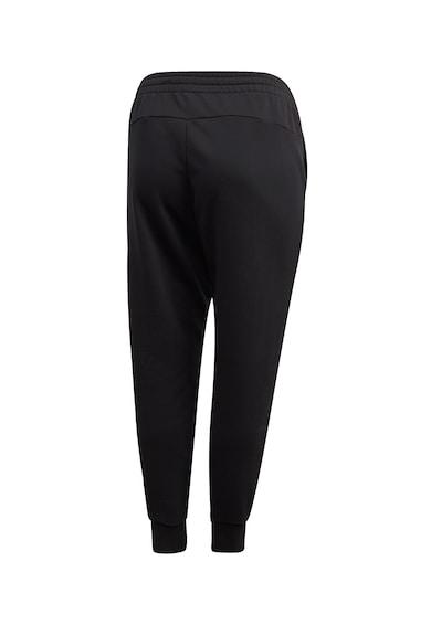 adidas Performance Pantaloni cu snur de ajustare pentru antrenament Femei