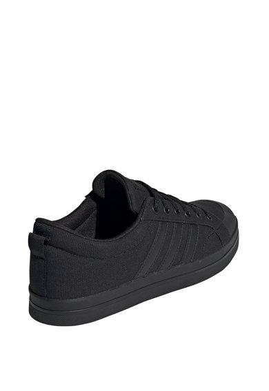 adidas Performance Pantofi sport din plasa cu garnituri din piele ecologica Bravada Barbati