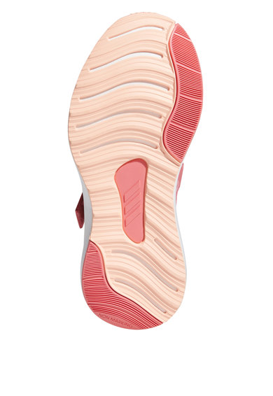 adidas Performance Pantofi slip-on cu benzi de satin, pentru alergare FortaRun X K Fete