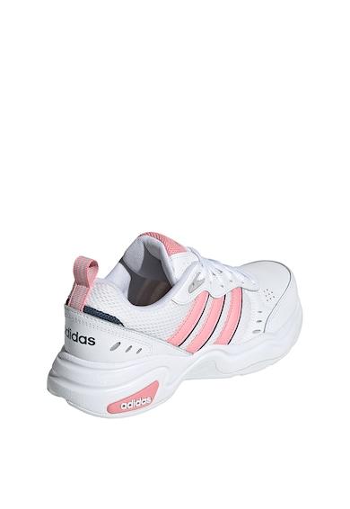adidas Performance Кожени спортни обувки Strutter Жени