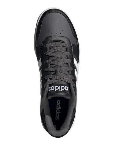 adidas Performance Pantofi pentru baschet Hoops 2.0 Barbati