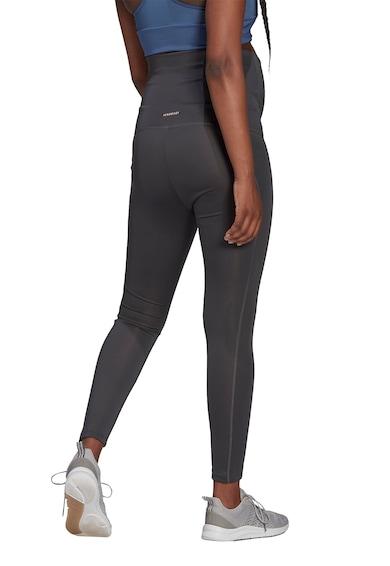 adidas Performance Colanti 7/8 pentru gravide, pentru antrenament Designed To Move Femei