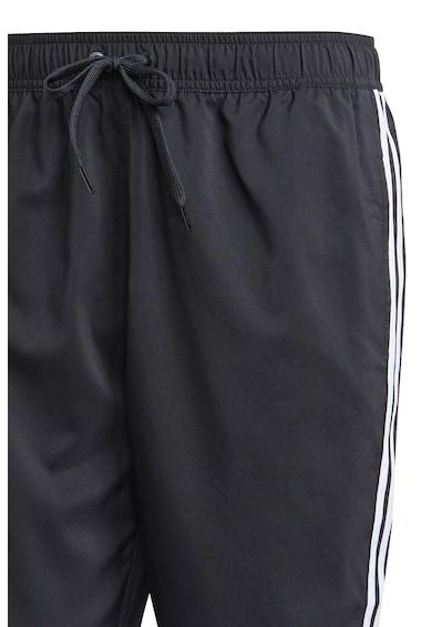 adidas Performance Pantaloni scurti cu snur de ajustare in talie pentru baie Barbati
