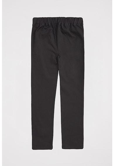 DeFacto Pantaloni cu talie elastica Baieti