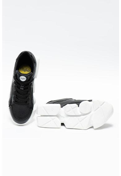 Buffalo Pantofi sport cu talpa masiva Matrix One Femei