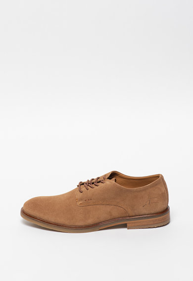 Bullboxer Pantofi derby din piele Barbati