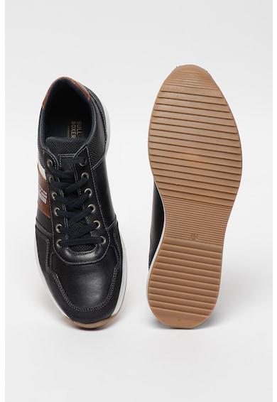 Bullboxer Кожени спортни обувки Мъже