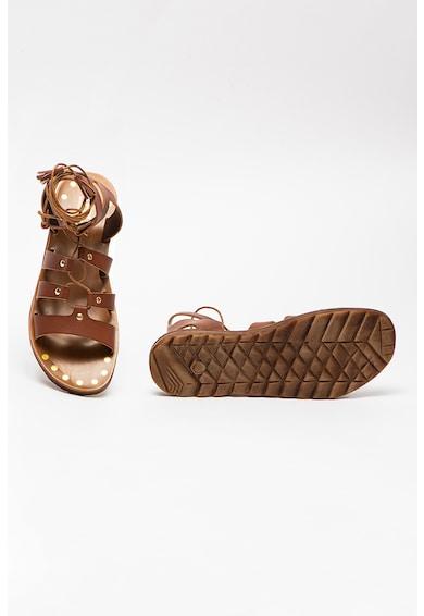 Replay Sandale de piele ecologica Neyla Femei