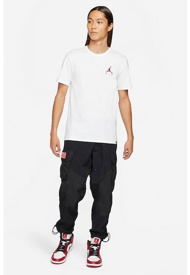 Nike Tricou de bumbac Jumpman Air Barbati