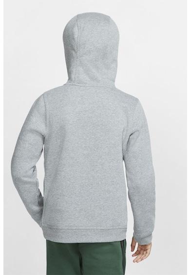 Nike Hanorac cu buzunar kangaroo Club Baieti