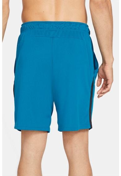 Nike Pantaloni scurti cu tehnologie Dri-Fit pentru fitness Barbati