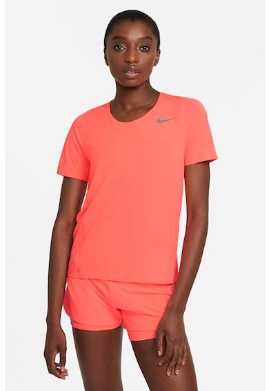 Nike Tricou pentru alergare City Sleek Femei