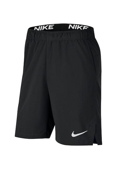 Nike Bermude cu tehnologie Dri-Fit, pentru fitness Flex Barbati