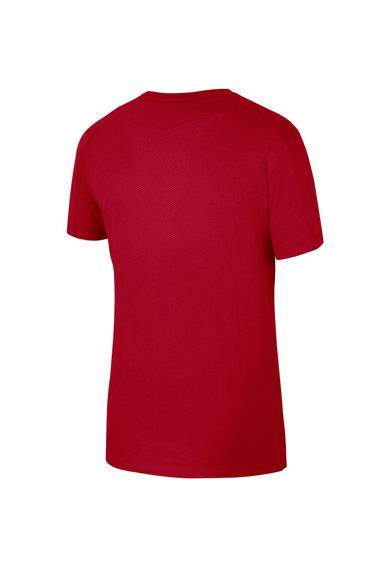 Nike Tricou cu tehnologie Dri-Fit si imprimeu logo, pentru fitness Barbati