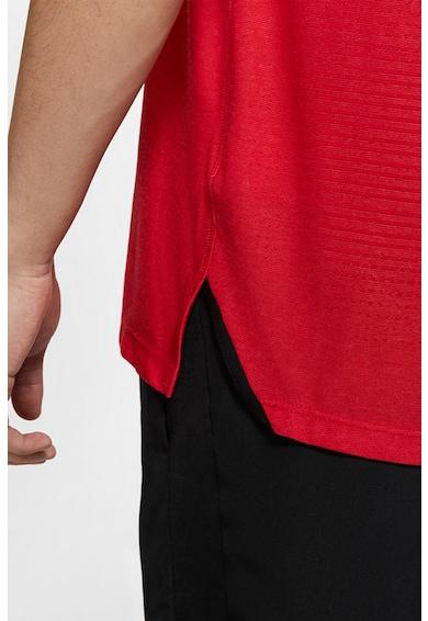 Nike Tricou cu tehnologie Dri-Fit, pentru fitness Barbati