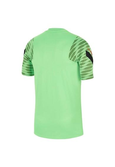Nike Tricou cu tehnologie Dri-Fit, pentru fotbal Strike Barbati