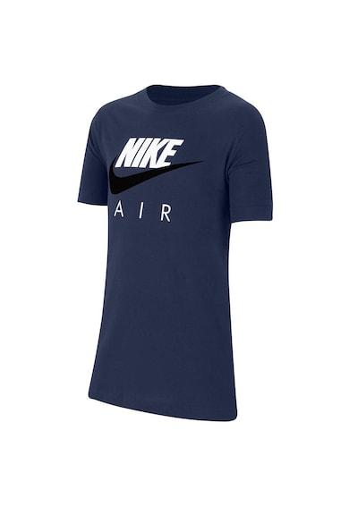 Nike Tricou cu imprimeu logo Air Baieti