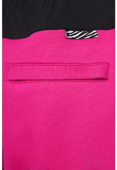 Nike Pantaloni sport cu talie ajustabila Icon Clash Femei