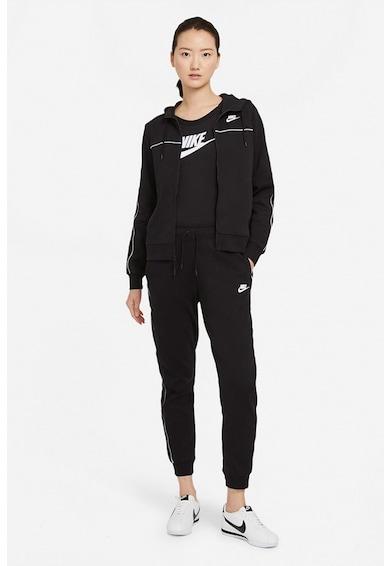Nike Hanorac cu fermoar Millennium Femei