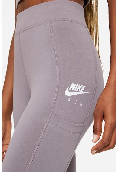 Nike Colanti cu talie inalta pentru fitness Air Femei