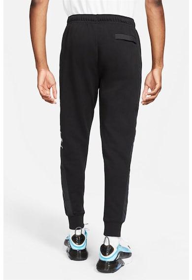 Nike Pantaloni sport cu snur in talie Barbati