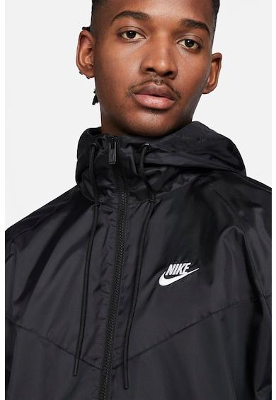 Nike Geaca cu gluga Windrunner Barbati