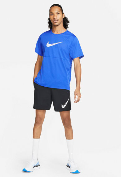 Nike Tricou pentru alergare Breathe Barbati