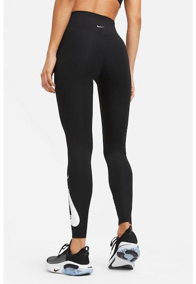 Nike Colanti pentru alergare Swoosh Run Femei