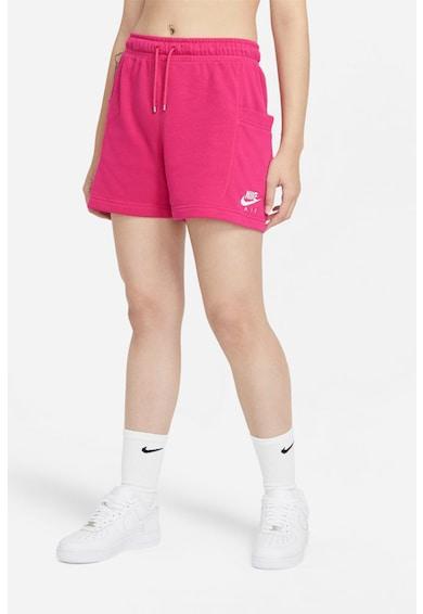 Nike Pantaloni sport scurti cu snur de ajustare Femei