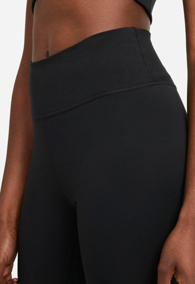 Nike Colanti cu talie medie pentru fitness One Femei