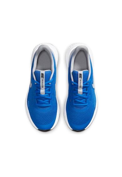 Nike Pantofi sport de plasa Revolution 5 Baieti