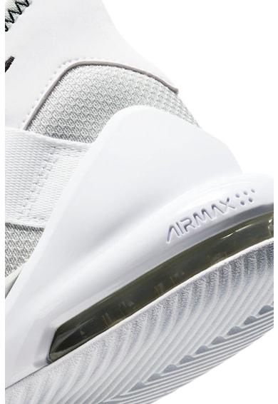 Nike Pantofi unisex mid-high pentru baschet Air Max Impact 2 Femei