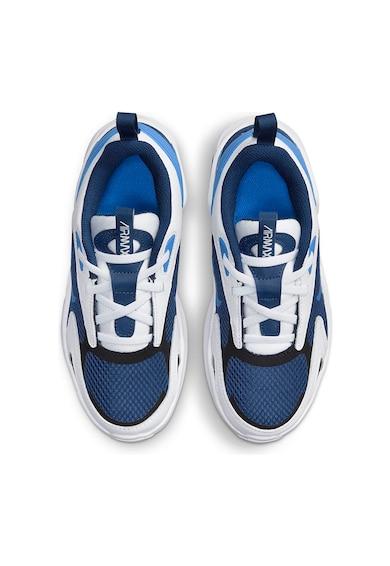 Nike Pantofi sport cu insertii de piele Air Max Bolt Baieti