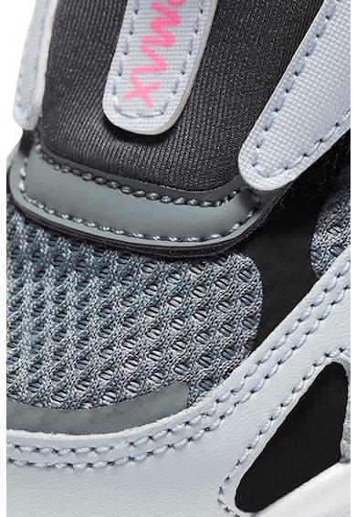 Nike Pantofi sport cu velcro Air Max Bolt Baieti